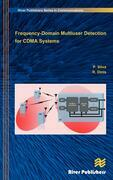 Frequency-Domain Multiuser Detection for CDMA Systems