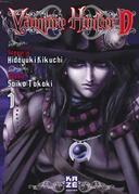 Vampire Hunter D Vol. 1 (French)
