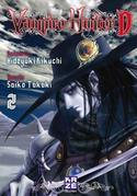 Vampire Hunter D Vol. 2 (French)