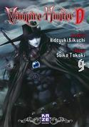 Vampire Hunter D Vol. 4 (French)