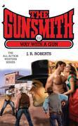 The Gunsmith 310: Way with a Gun00