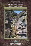 Scrambles in the Dark Peak: Easy summer scrambles and winter climbs