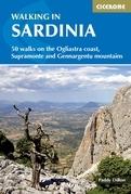 Walking in Sardinia: 50 walks in Sardinia's Mountains