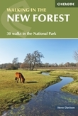 Walking in the New Forest: 30 Walks in the New Forest National Park