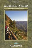 Walking on La Palma: The world's steepest island