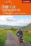 The C2C Cycle Route: The Coast to Coast bike ride