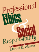 Professional Ethics and Social Responsibility
