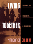 Living Together: Rationality, Sociality, and Obligation