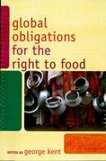 Global Obligations for the Right to Food