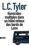 Homicides multiples dans une auberge miteuse des bords de Loire