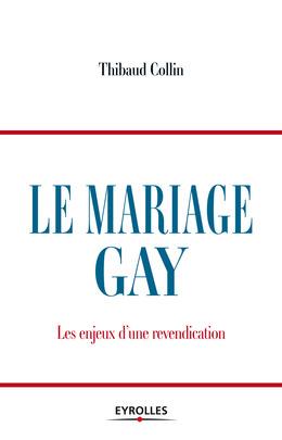Le mariage gay