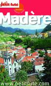 Madère 2014-2015 Petit Futé (avec cartes, photos + avis des lecteurs)