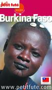 Burkina-Faso  2014-2015 Petit Futé (avec cartes, photos + avis des lecteurs)