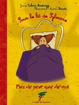 Sous le lit de Sylvaine