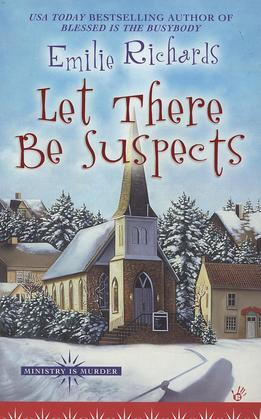 Let There Be Suspects
