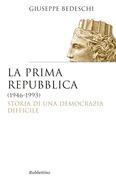 La prima Repubblica (1946-1993)