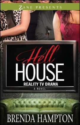 Hell House: Reality TV Drama