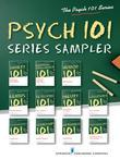 Psych 101 Series Sampler (eBook): Introductions to Key Topics in Psychology