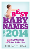 Best Baby Names for 2014