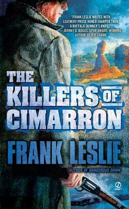 The Killers of Cimarron