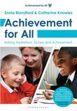 Achievement for All: Raising Aspirations, Access and Achievement.