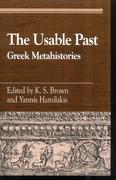 The Usable Past: Greek Metahistories