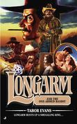 Longarm 380: Longarm and the One-Armed Bandit
