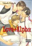 Love+Alpha