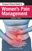 Compact Clinical Guide to Women's Pain Management: An Evidence-Based Approach for Nurses