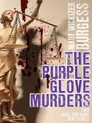 The Purple Glove Murders: Two Gail Brevard Mysteries
