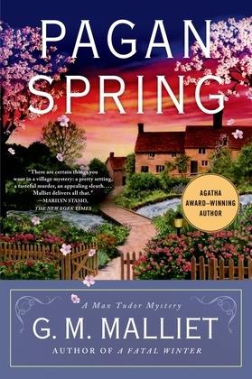 Pagan Spring