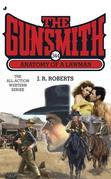 The Gunsmith 344: Anatomy of a Lawman
