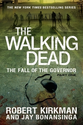 The Walking Dead: The Fall of the Governor