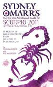 Sydney Omarr's Day-By-Day Astrological Guide for the Year 2011: Scorpio