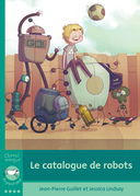 Le catalogue de robots