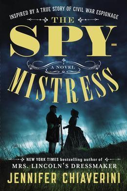 The Spymistress