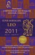 Leo (Super Horoscopes 2011)