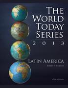 Latin America 2013