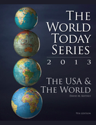 The USA and the World 2013