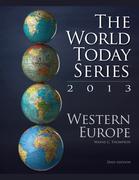 Western Europe 2013