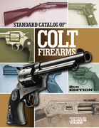 Standard Catalog of Colt Firearms
