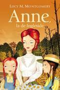 Lucy Maud Montgomery - Anne, la de Ingleside