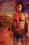 Dark Embers: A Dragon's Heat Novel