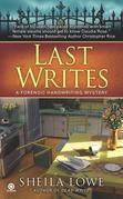 Last Writes: A Forensic Handwriting Mystery