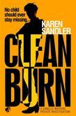 Clean Burn: Introducing Detective Janelle Watkins