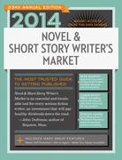 2014 Novel & Short Story Writer's Market