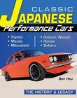 Classic Japanese Performance Cars: History & Legacy