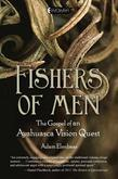 Fishers of Men: The Gospel of an Ayahuasca Vision Quest