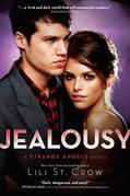 Jealousy: A Strange Angels Novel