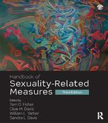 HANDBOOK OF SEXUALITY-RELATED MEASU